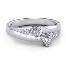 Promise Ring For Her - Personalized by you | Jewlr