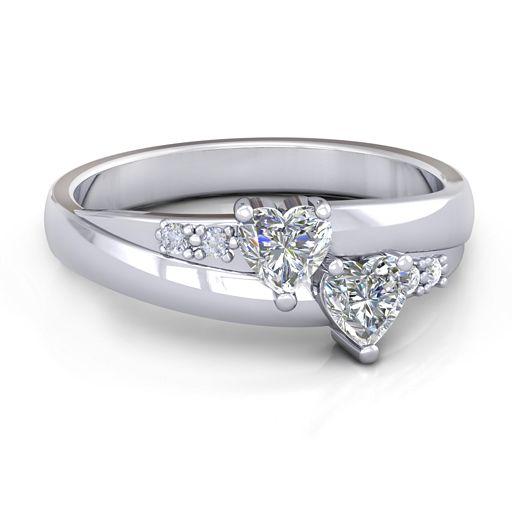Engraved Promise Rings | Jewlr