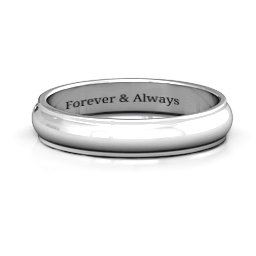Couples Rings - Personalize with Birthstones and ...