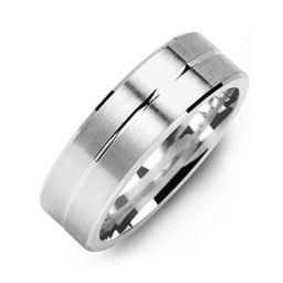 e325f96c39 Men's Promise Rings - Personalized For Husband or Boyfriend | Jewlr